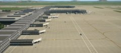 ZSHC airport in X-Plane 11.20